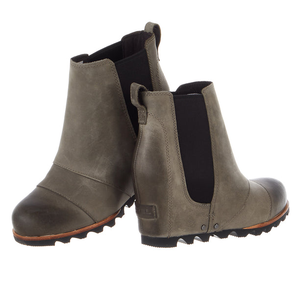 Sorel Lea Wedge Boot - Women's
