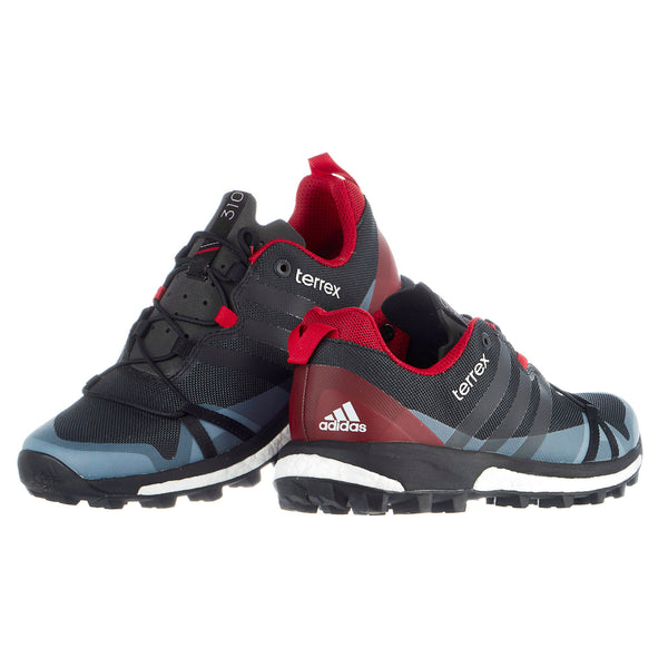 Adidas Terrex Agravic Shoe - Men's