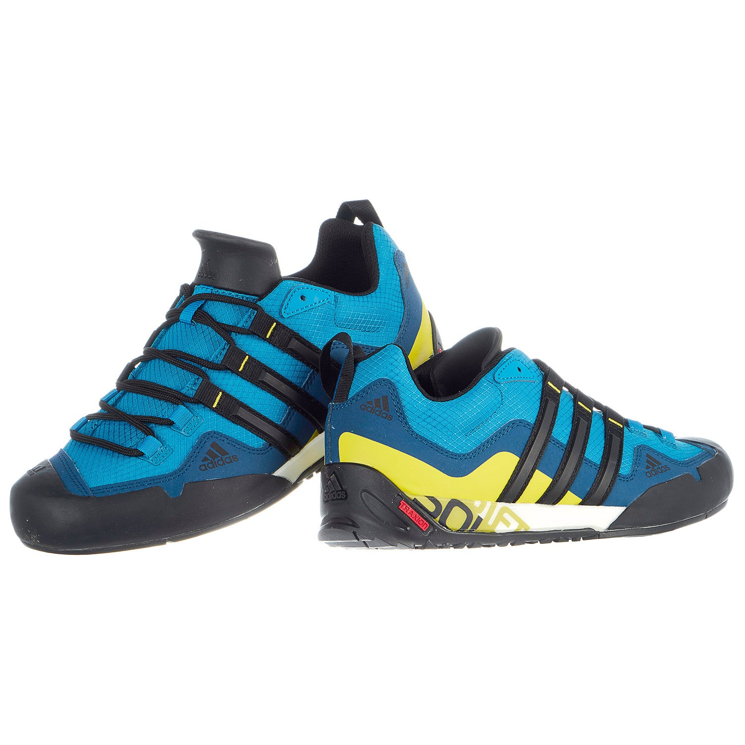 Adidas Outdoor Terrex Swift Solo Approach Shoe Men S