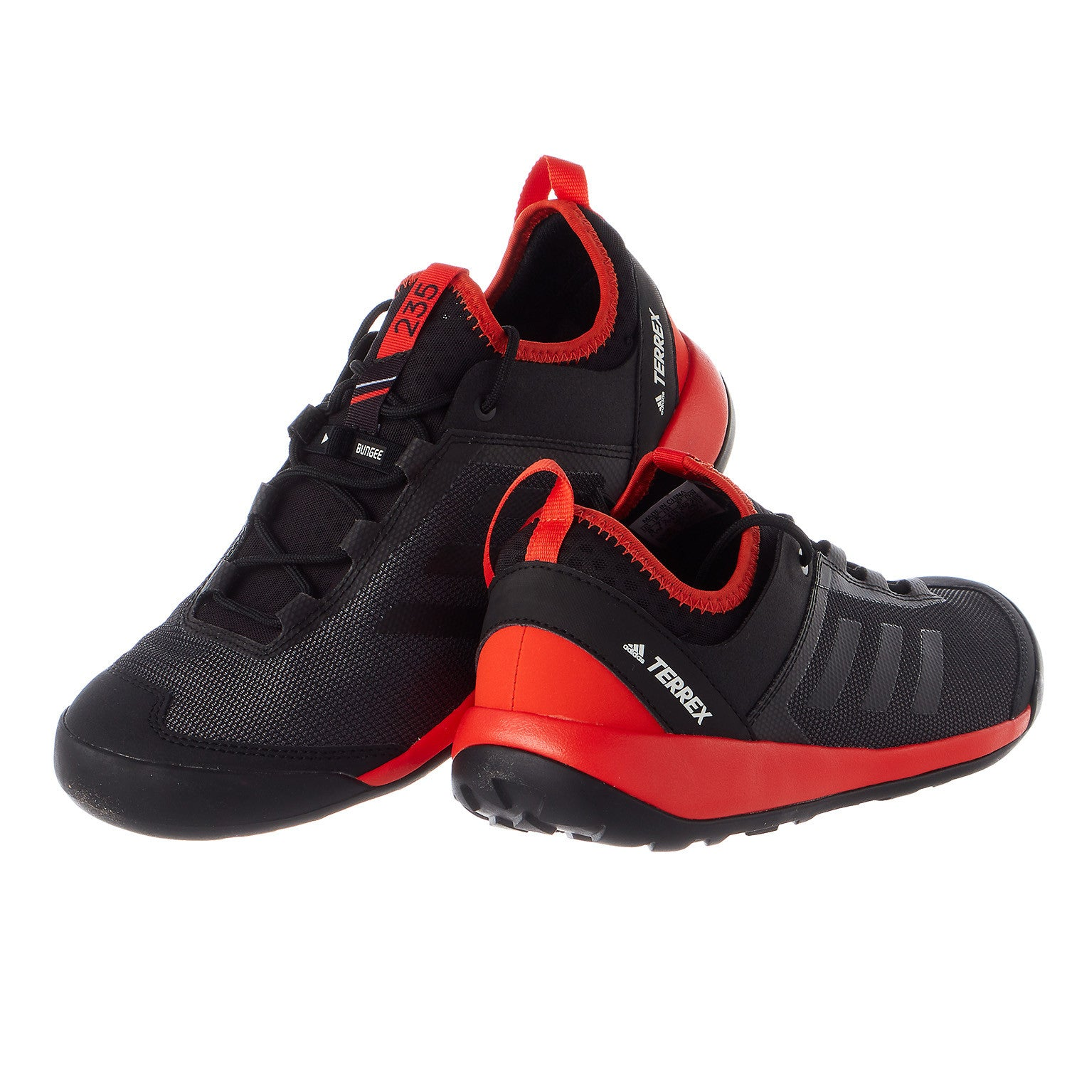 Adidas Outdoor Terrex Swift Solo Men's