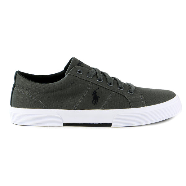 Ralph Lauren Felixstow Fashion Sneakers - Polo Black - Mens