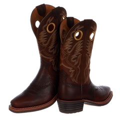 Ariat Heritage Roughstock Western Boot - Men's