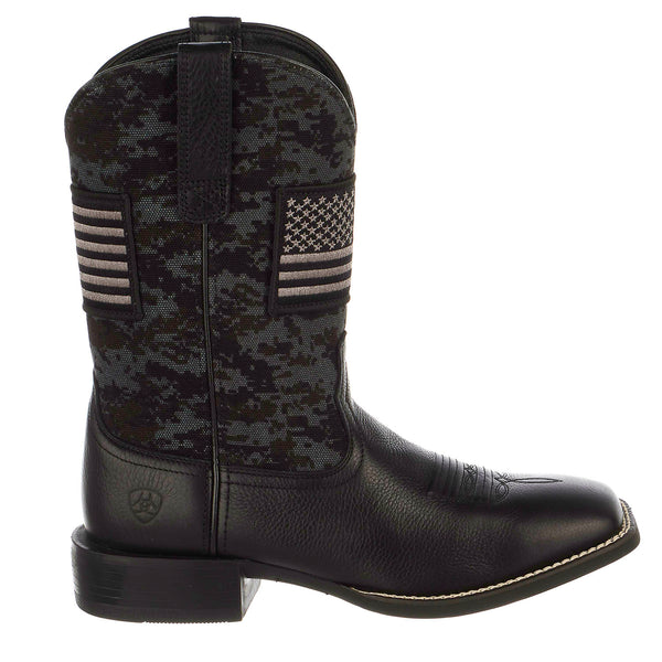 Ariat Sport Patriot Western Boot - Men's