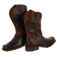 Ariat Rambler Western Boot - Men's