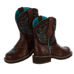 Ariat Fatbaby Heritage Dapper Western Boot - Women's