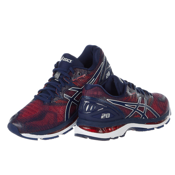 Asics GEL-Nimbus 20 - Men's