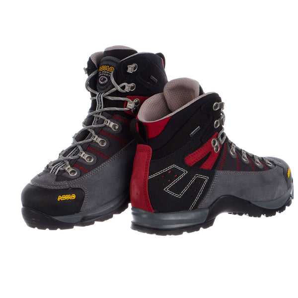 Asolo Fugitive GTX Hiking Boots - Men's