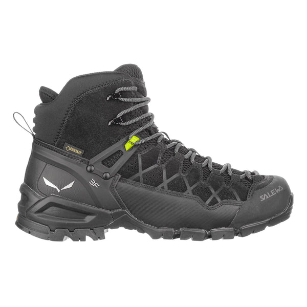 SALEWA ALP TRAINER MID GORE-TEX® MEN'S SHOES