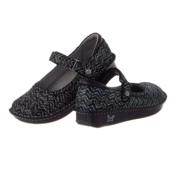 Alegria Belle Mary Jane Flat - Women's
