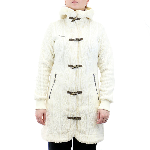 Bergans of Norway The Bergfrue Lady Coat  - Cream - Womens