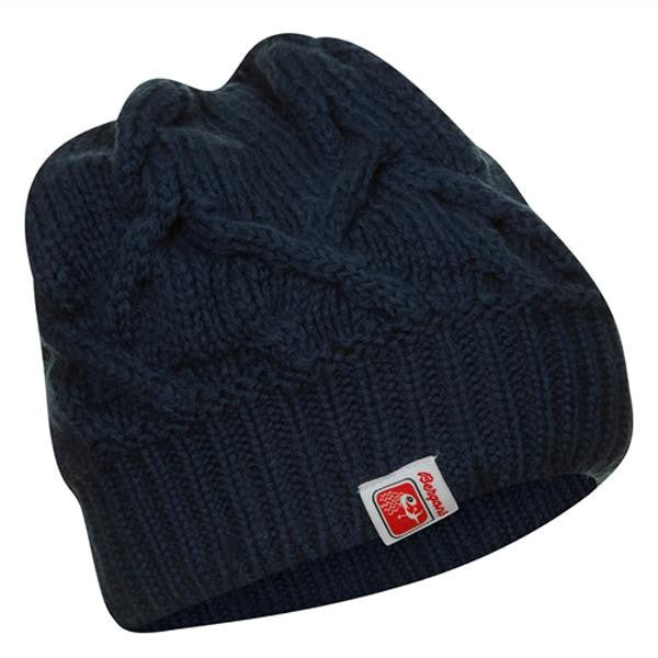Bergans of Norway Cecilie Beanie Dark Steel Blue - Mens