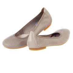 Born Julianne Flat Perforated - Women's