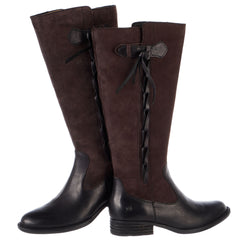 Born Women's Cook Knee-High boot
