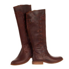 Born ALBI Tall Leather Boot - Women's