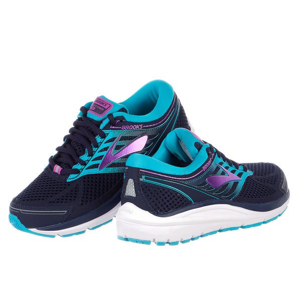 Brooks Addiction 13 Road Running Shoes - Women's