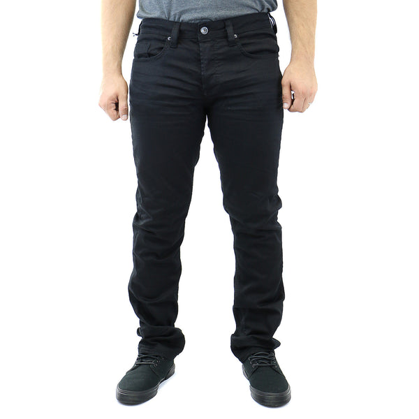 Buffalo by David Bitton Evan-X Basic Jeans - Authentic - Mens