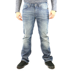 Buffalo Six-X Jeans - Indigo - Mens