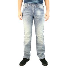 Buffalo Six-X  Jeans - Dust Wash - Mens