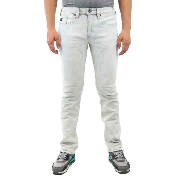 Buffalo Evan-X Slim Fit Jeans - Indigo - Mens