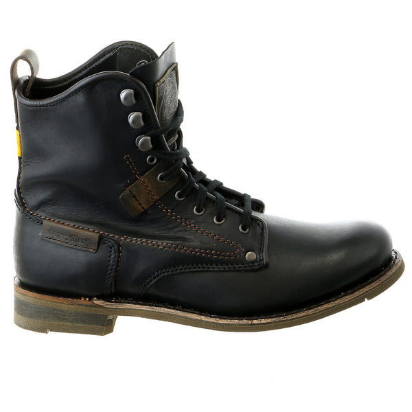 "Caterpillar Orson 7"" Leather Boot - Mens"