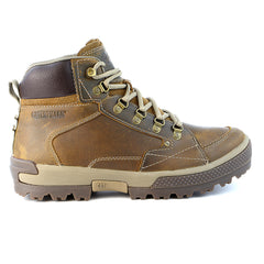 Caterpillar Duncan Boot - Dark Beige - Mens