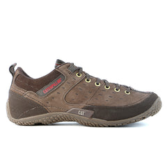 Caterpillar Edge Casual Shoe - Espresso - Mens