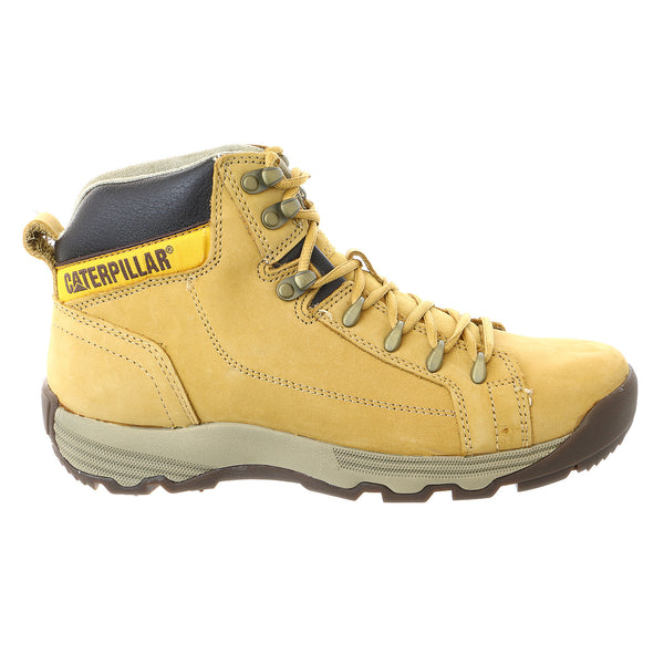 Caterpillar Supersede Chukka Boot - Honey Reset - Mens
