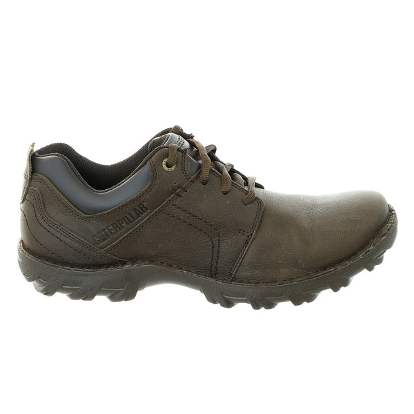 Caterpillar Emerge Oxford Shoe - Seal Brown - Mens