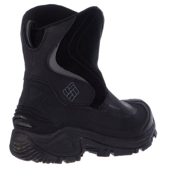 Columbia Bugaboot II Slip Snow Boot - Men's