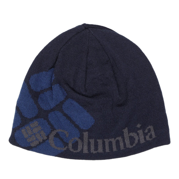 Columbia Sportswear Heat Beanie  - Black/Pattern - Mens