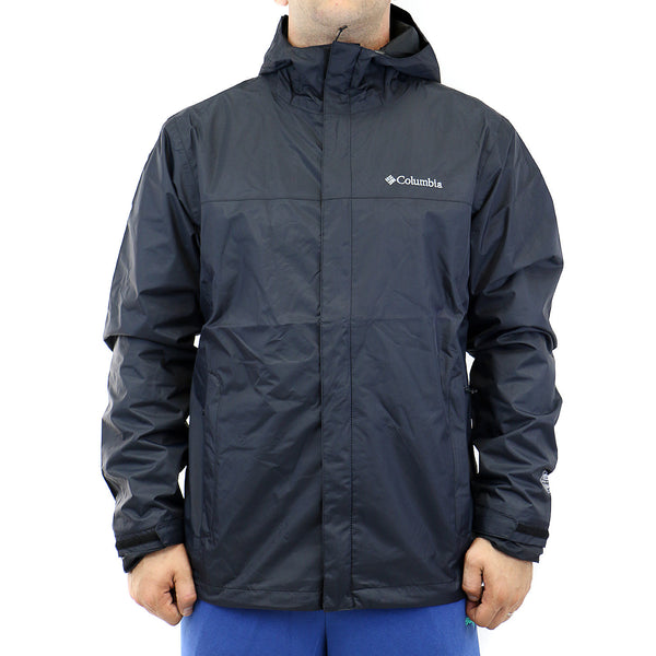 Columbia Watertight II Jacket - Black - Mens