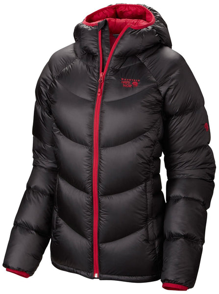 Mountain Hardwear Kelvinator Hooded Jacket  - Womens