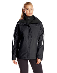 Columbia Bugaboo Interchange Jacket - Womens