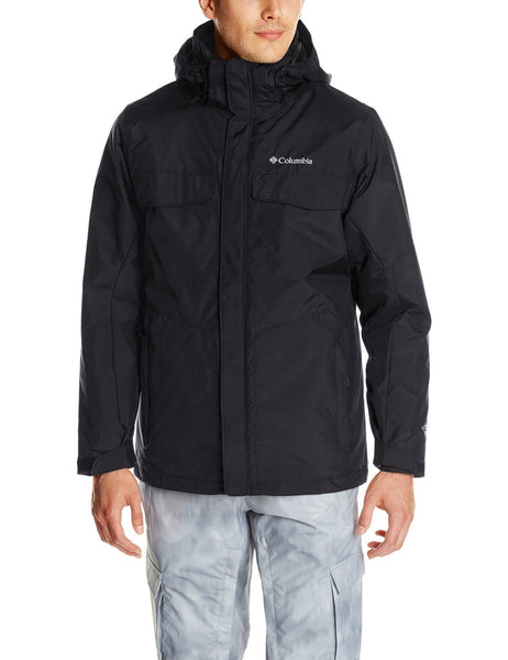 Columbia Sportswear Bugaboo Interchange Jacket - Men's