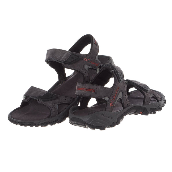 Columbia Santiam 3 Strap Sandal - Men's