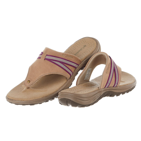 Columbia Santiam Flip Sandal - Women's