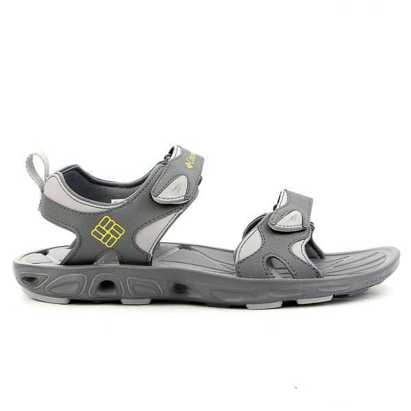Columbia Techsun Sandal - Black/Columbia Grey - Mens