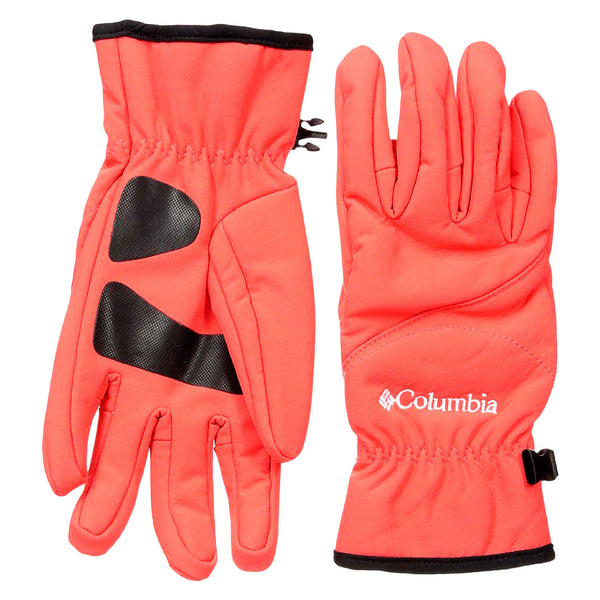 Columbia Phurtec Gloves  - Black - Womens
