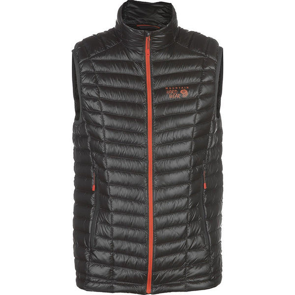 Mountain Hardwear Men's Ghost Whisperer Down Vest - Mens
