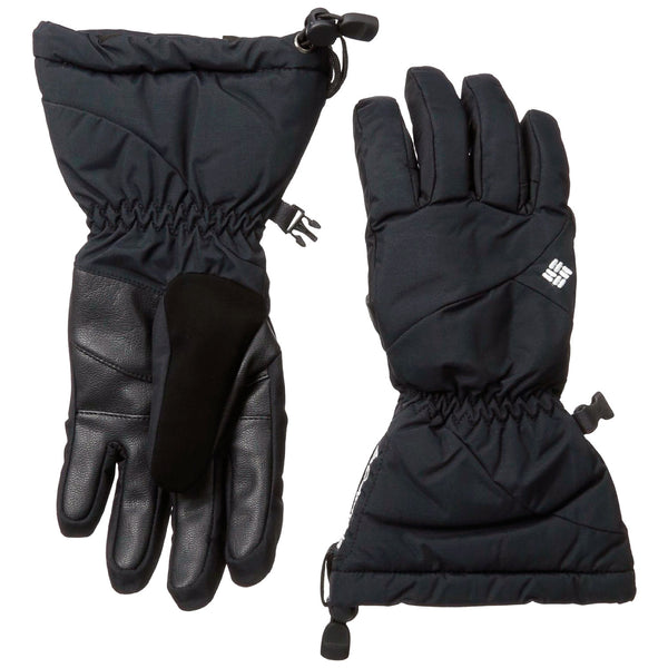 Columbia Tumalo Mountain Gloves  - Black - Womens