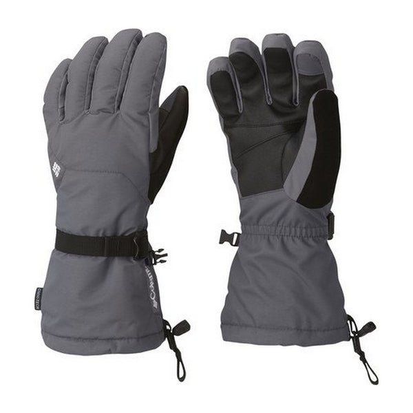 Columbia Bugaboo Interchange Gloves  - Black - Mens