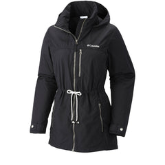 Columbia  Suburbanizer Jacket - Black - Womens