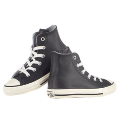 Converse Chuck Taylor All Star Leather Hi - Boys