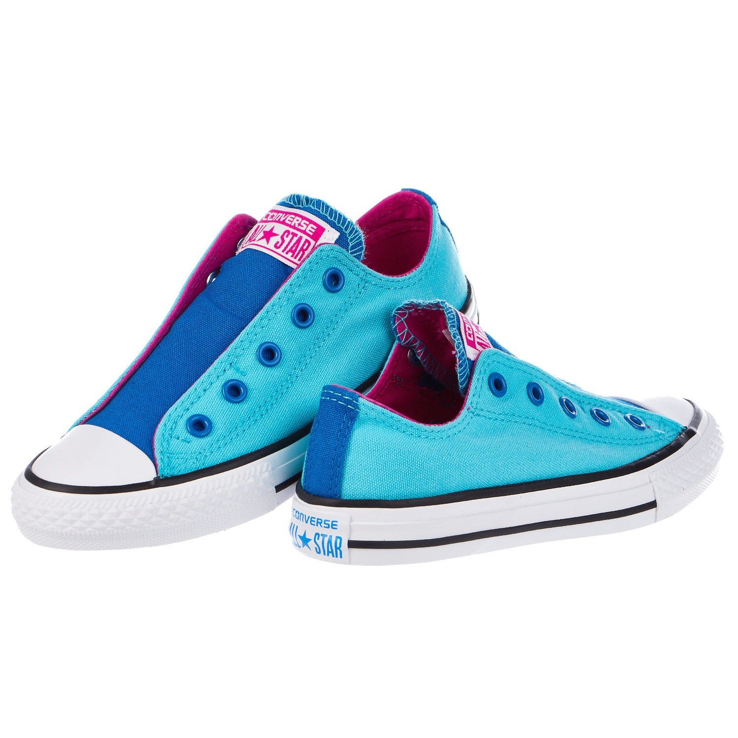 25e687e70998 ... new style converse chuck taylor all star slip low top big kids d8260  15622