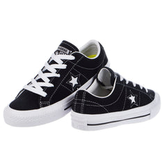 Converse One Star Ox Skate Sneaker Athletic Shoe - Boys