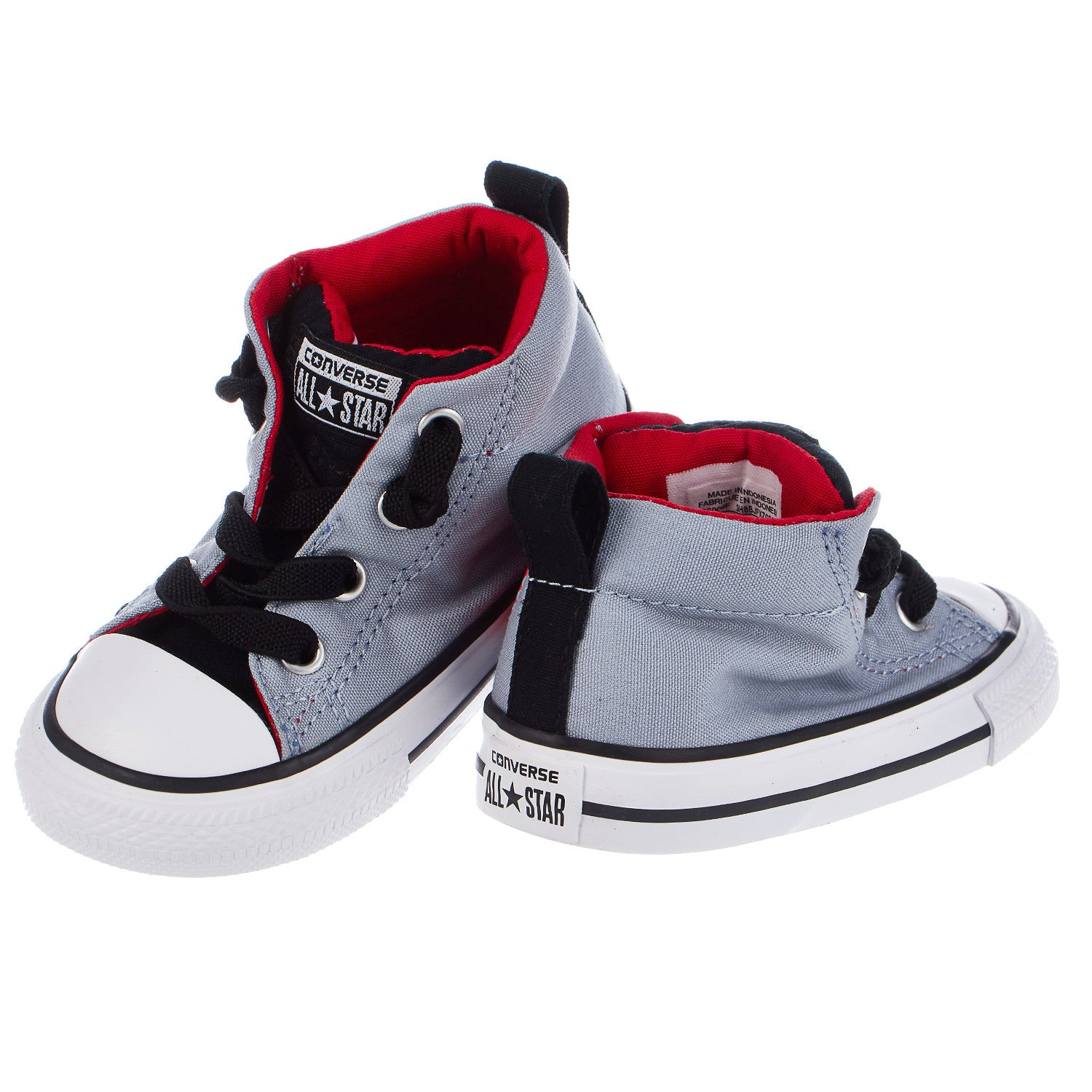 abf8d3be081 Converse Chuck Taylor All Star Street Mid Top - Infant Toddler -  Shoplifestyle