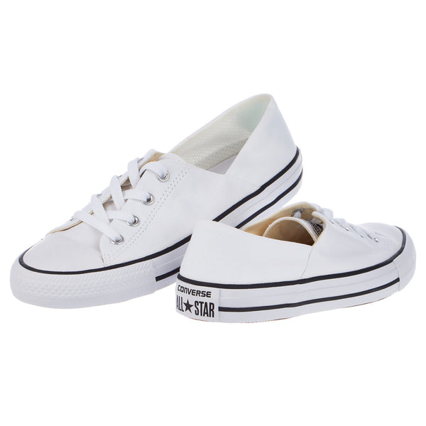 Converse Chuck Taylor All Star Ox Low Top Sneaker - Women's