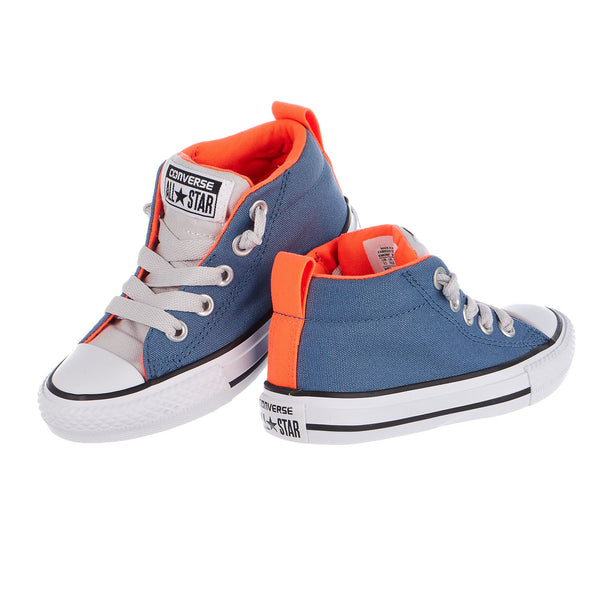 Converse Kids Chuck Taylor All Star Street Mid - Kids