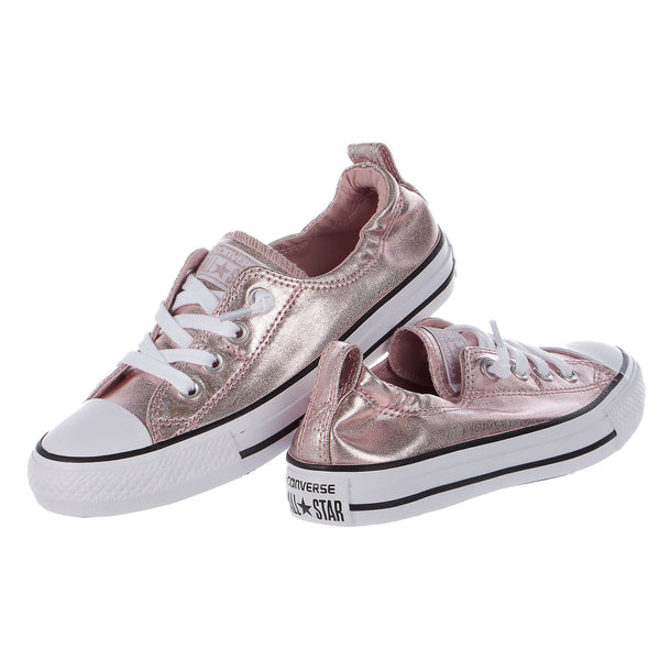 Converse Chuck Taylor All Star Shoreline Metallic - Women's
