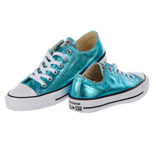 Converse Chuck Taylor All Star Seasonal Metallics Ox - Men's